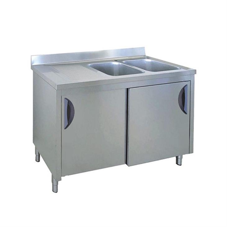 Arredo in acciaio inox gel frigor in store solutions for Arredo inox srl